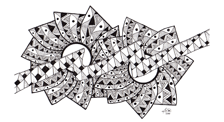 Art Work From Fran Deardurff III